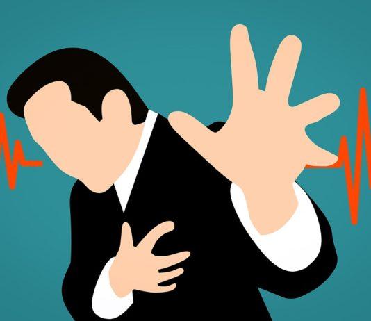 Heart Attack vs. Heart Failure