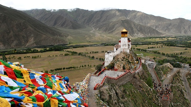 Things to do in Tibet