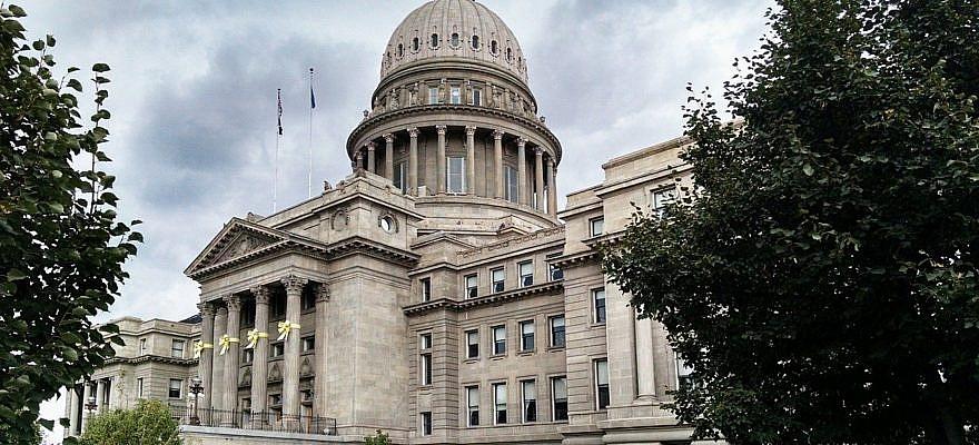 Boise-Capital of Idaho